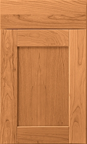Murano Hickory Door