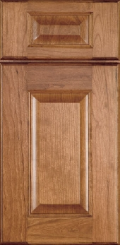 Ardmore III Maple Door