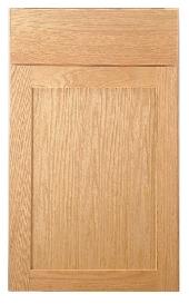 Concord Oak Door