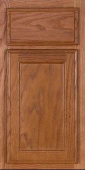 Cambridge Maple Door