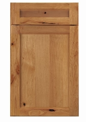 Mission Maple Door