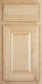 Florence Maple Door