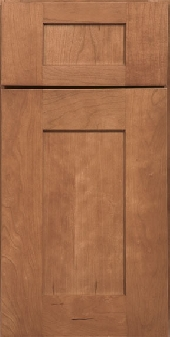 Summerfield I Maple Door
