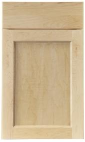 Parker Maple Door
