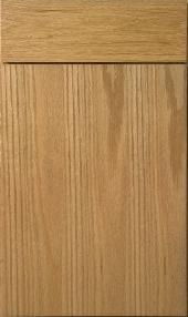 Rohe Oak Door