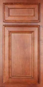 Brunswick I Birch Door