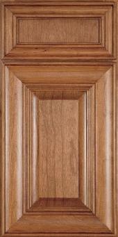 Trenton I Cherry Door