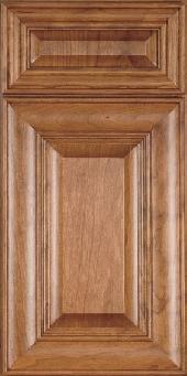 Trenton III Maple Door