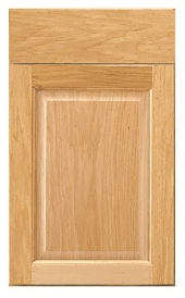 Duncan Hickory Door
