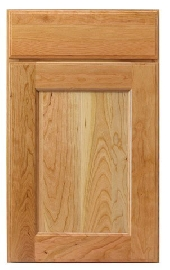 Allen Hickory Door