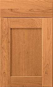 Murano Oak Door
