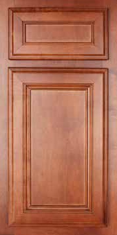 Brunswick I Oak Door