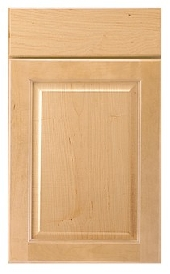 Towne Maple Door