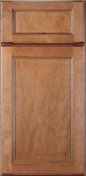 Jamestown I Maple Door