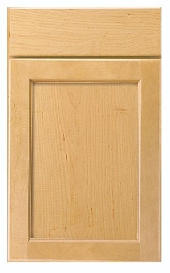 Adams Maple Door