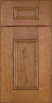 Arcadia Maple Door