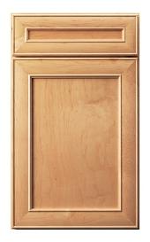 Sullivan Maple Door