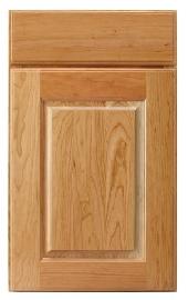 Thomas Rustic Alder Door