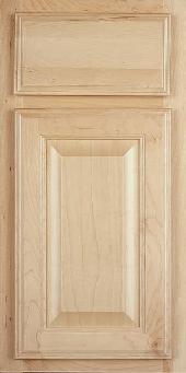 Florence Oak Door