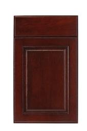 Duncan Oak Door