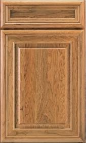Jamison Cherry Door