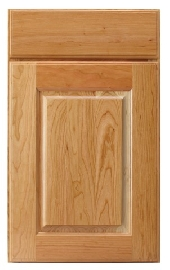 Thomas Oak Door