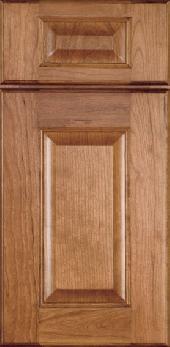 Ardmore III Cherry Door