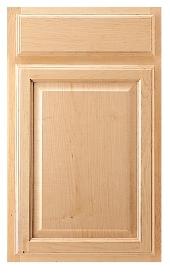 Princeton Cherry Door