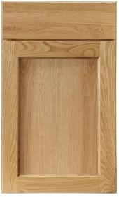 Parker Oak Door