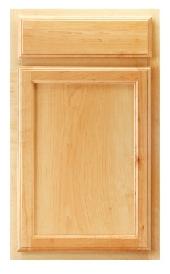 Hartford Maple Door