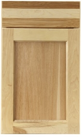 Parker Hickory Door